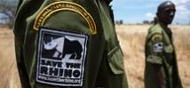 Anti-poaching patrol