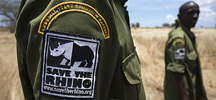 Anti-poaching patrol